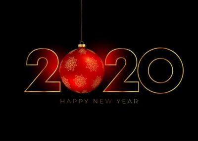 new-year-2020-background-with-red-christmas-ball_1017-21026